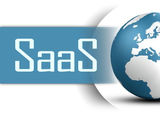 Le marché du SaaS a progressé de 33% au 2etrimestre