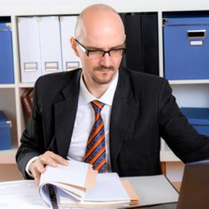 selon l'inspection générale des finances, le revenu net mensuel médian d'un