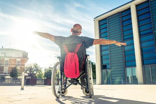Prestation compensation handicap (PCH) 2018-2019