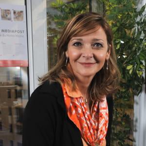mediapost a réalisé 427 millions d'euros de chiffre d'affaires et 12,6 millions