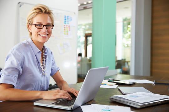 Comment écrire un e-mail à votre patron ?