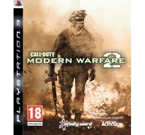 le jeu vidéo 'call of duty : modern warfare 2' a battu le record de ventes lors