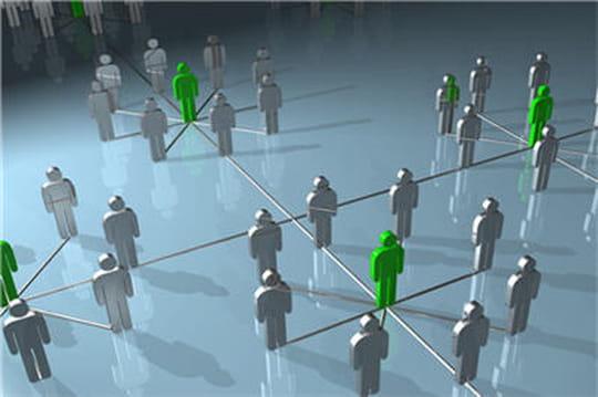 TNS mise sur un réseau social d'entreprise pour se transformer
