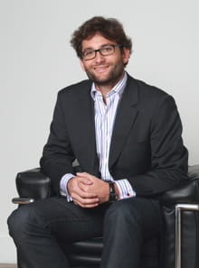 emmanuel guinet a crééinfracommerceen 2012.