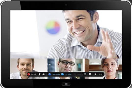 HP ElitePad 900, la tablette Windows 8 idéale pour les entreprises ?