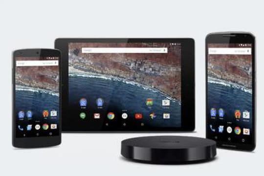 """Android 6 """"Marshmallow"""" : les nouveautés à retenir"""