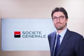 """Alain Fischer (Société Générale) :""""Plus de 450API sont référencées sur notre plateforme BtoB"""""""