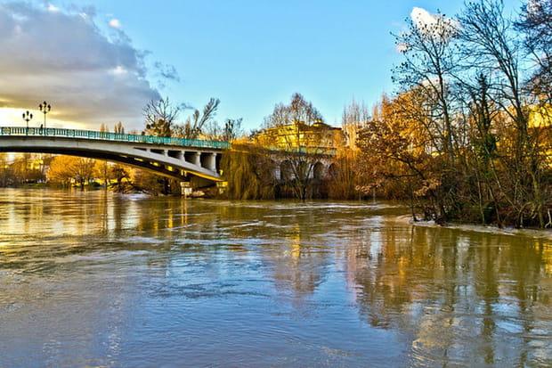 13e : Saint-Maur-des-Fossés (Val-de-Marne), +0,88 point de hausse des impôts locaux