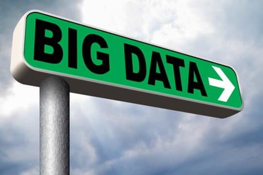 Comment Auchan E-commerce va passer au Big Data