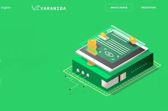 Avec Varanida, le blockchain advertising se décline en français