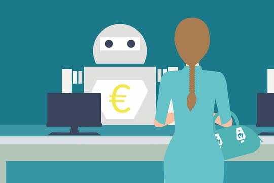 L'intelligence artificielle s'impose à pas de géant dans le conseil bancaire