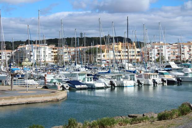 6e : Agde (Hérault), 38,7 mètres carrés de pouvoir d'achat