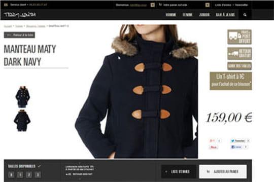 E-commerce : pourquoi Teddy Smith a choisi Prestashop