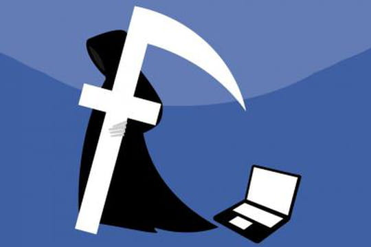 Facebook vous permet de choisir à qui léguer votre compte après votre mort
