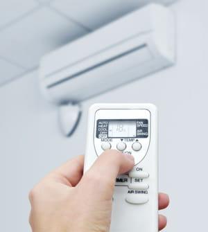l'air respiré dans les bureaux est mauvais pour la santé.