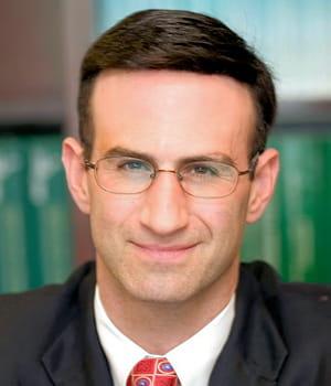peter orszag, directeur du budget au congrès