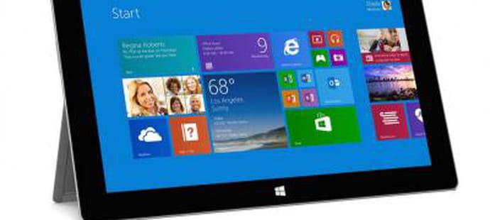 Microsoft propose une rustine pour le bug de la mise à jour des Surface