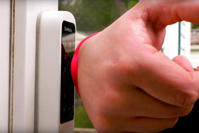 Avec le déconfinement,l'IoT porté par la vague du sans contact