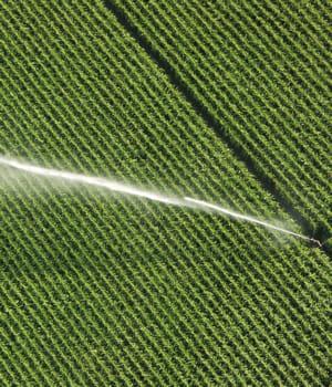 l'approvisionnement en eau sera encore plus crucial qu'aujourd'hui.