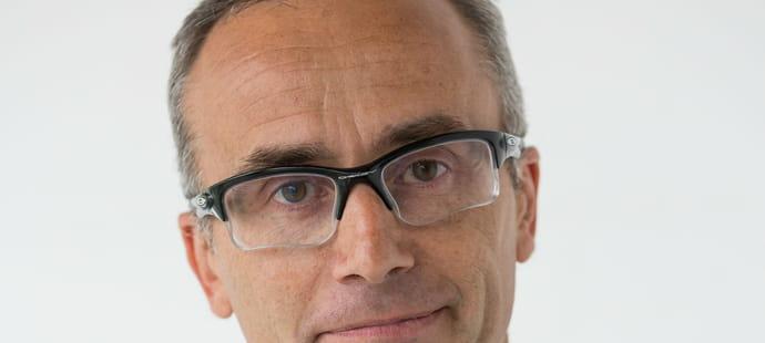 """Jean-Baptiste Rudelle (Criteo):""""Nous investissons 20millions d'euros dans un laboratoire dédié à l'IA à Paris"""""""