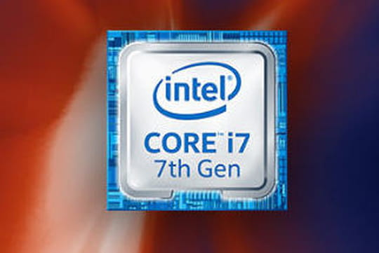 """Intel lance ses processeurs Core de 7egénération, """"Kaby Lake"""""""