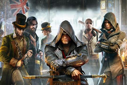 Vivendi accentue son emprise sur Ubisoft et Gameloft