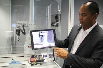 L'éditeur allemand inaugure son SAP Leonardo Center qui a permis au torréfacteur de concevoir un projet pilote IoT. Le JDN relate pas à pas le parcours de l'entreprise dans ce centre d'innovation.