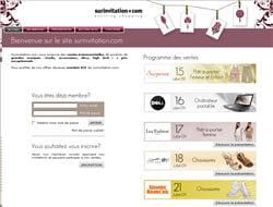 surinvitation est le deuxième site de ventes privées à avoir changé de main en