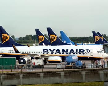 ryanair est la compagnie low cost européenne la plus rentable