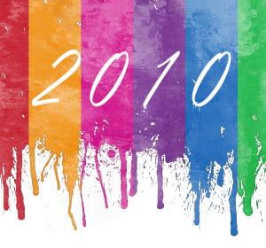 sur quelle tendance surfer en 2010 ?