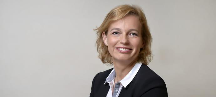"""Elisabeth Sabbah (Orange Bank) :""""Nous réduirons certainement les primes d'acquisition au bout de deux ans"""""""