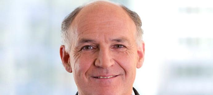 """Pierre-André de Chalendar (Saint-Gobain):""""Une industrie forte, ce n'est pas forcément de plus en plus d'emplois"""""""