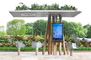 Comment la ville de Paris va adapter ses espaces au numérique