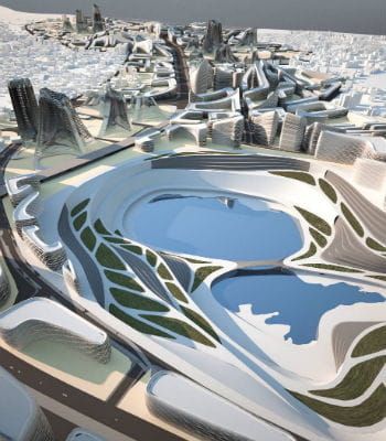 le projet de renouvellement urbain kartal pendik sera réalisé sur les bords du