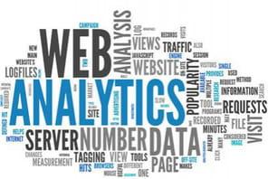Part de marché : Google Analytics continue de progresser en France