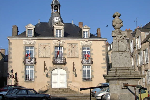6e : Mayenne (Pays-de-la-Loire), +13,9% de chômeurs en 2014