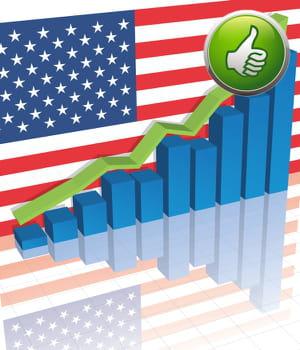pratiquement tous les indicateurs économiques des etats-unis sont au beau fixe