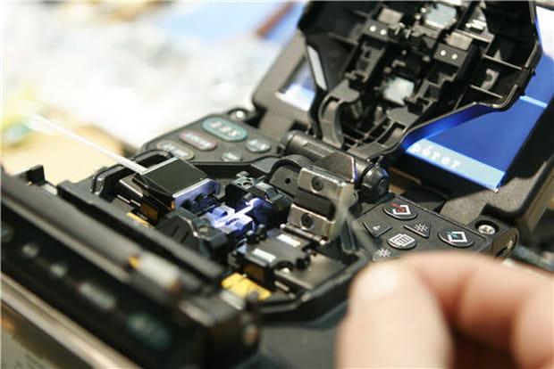 Réparations sur mesure