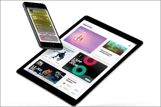 iOS: après un iOS11tout bogué, Apple s'oriente vers iOS12