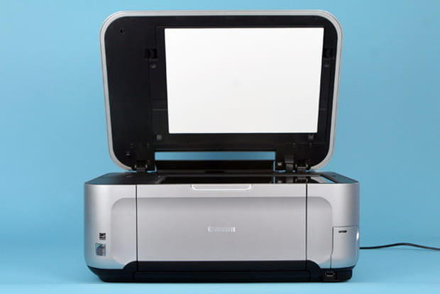 Des Led dans une imprimante ?