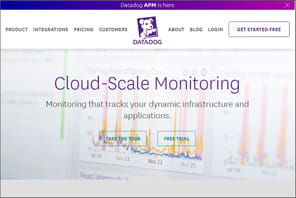 Cloud monitoring : Datadog absorbe le parisien Logmatic.io