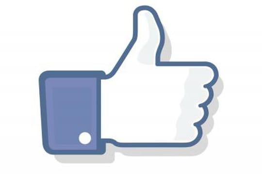 Facebook lance une carte cadeau physique aux Etats-Unis