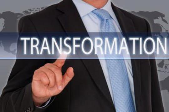 Etude: des DSI peu souvent chargés de la transformation numérique