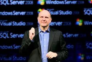 Les hauts et les bas de Steve Ballmer à la tête de Microsoft