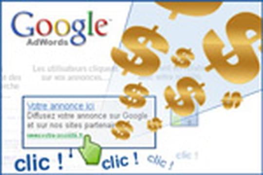 Google lance une carte de crédit pour les annonceurs AdWords
