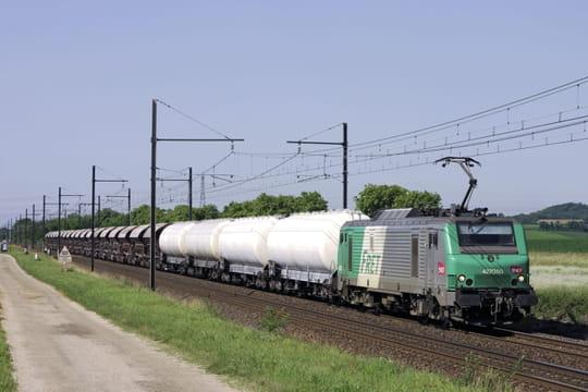Fret SNCF fait rouler ses trains à l'IA