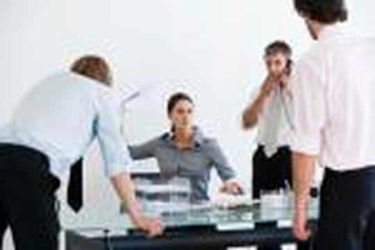 Cisco et le travail collaboratif