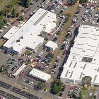 l'hypermarché de saint-orens de gameville est le 2ème plus gros leclerc de
