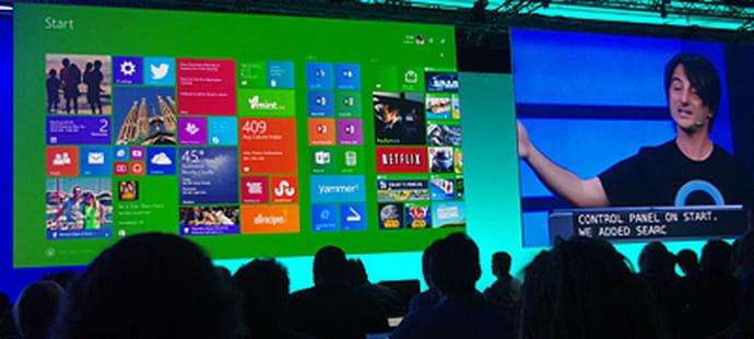 Visual Studio 2013: cap sur les apps Windows universelles