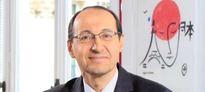 """Marc Feuillée (Le Figaro):""""Sur le payant, les médias sont beaucoup plus dépendants d'Apple que de Google"""""""